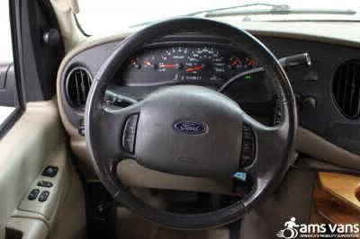 2005 Ford E-Series Chassis Wheelchair Van For Sale -- Thumb #25