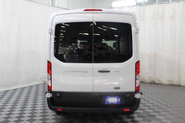 2017 Ford Transit Passenger 350 XLT Wheelchair Van For Sale #7