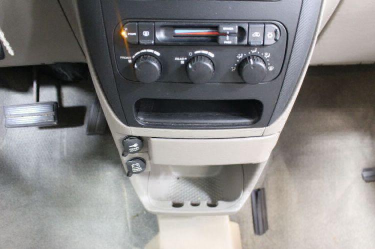 2002 Dodge Grand Caravan Sport Wheelchair Van For Sale #25