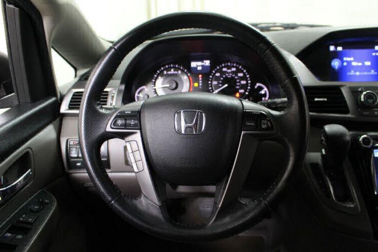 2014 Honda Odyssey EX-L Wheelchair Van For Sale #15