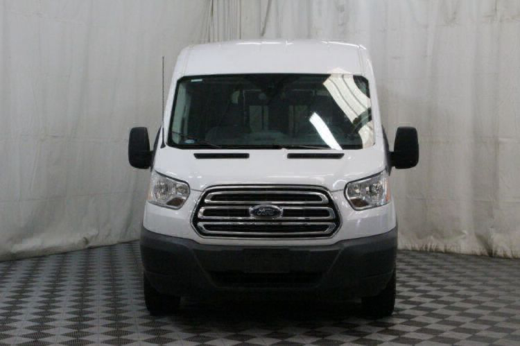 2016 Ford Transit Wagon 350 XLT 12 Wheelchair Van For Sale #18
