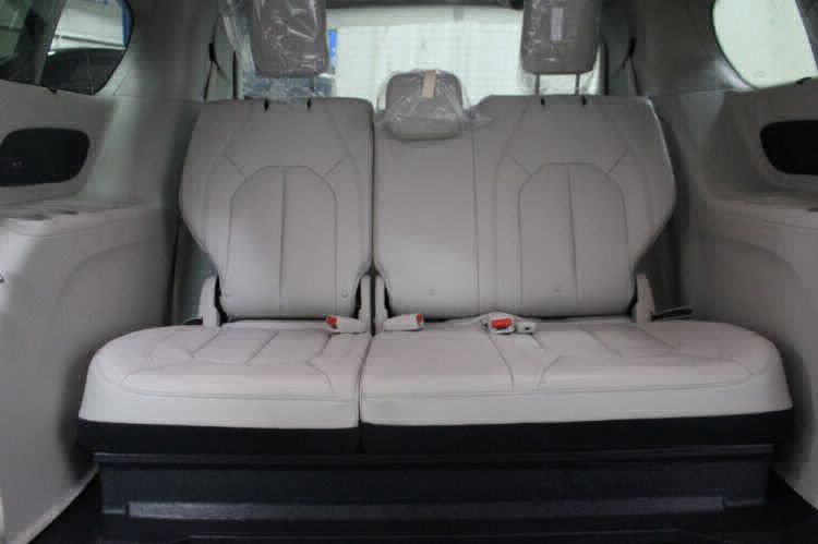 2017 Chrysler Pacifica Touring-L Plus Wheelchair Van For Sale #11