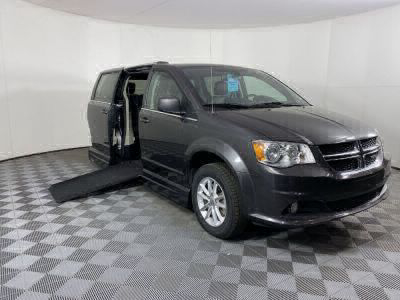 New Wheelchair Van for Sale - 2019 Dodge Grand Caravan SXT Wheelchair Accessible Van VIN: 2C4RDGCG3KR595173