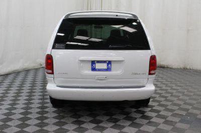 2000 Dodge Grand Caravan Wheelchair Van For Sale -- Thumb #24