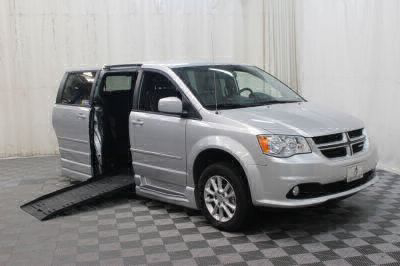 Used Wheelchair Van for Sale - 2012 Dodge Grand Caravan R/T Wheelchair Accessible Van VIN: 2C4RDGEG3CR139821