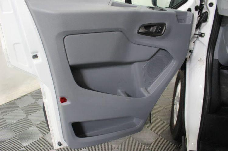 2017 Ford Transit Passenger 350 XLT Wheelchair Van For Sale #13