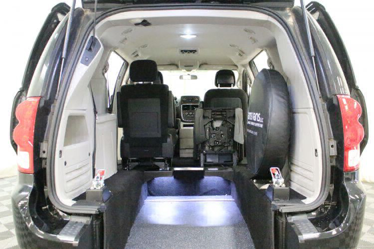 AMS Vans Edge 1 Conversion Photo #2