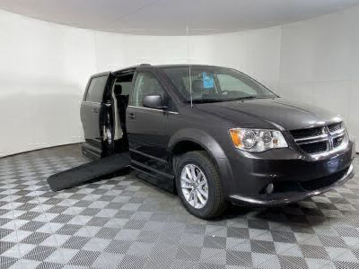 New Wheelchair Van for Sale - 2019 Dodge Grand Caravan SXT Wheelchair Accessible Van VIN: 2C4RDGCG5KR761368