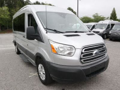 New Wheelchair Van for Sale - 2019 Ford Transit Passenger 350 XLT Wheelchair Accessible Van VIN: 1FBAX2CM3KKA47562
