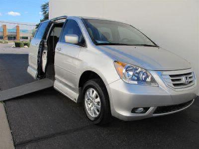 2008 Honda Odyssey Wheelchair Van For Sale -- Thumb #4