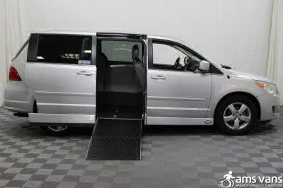 2010 Volkswagen Routan Wheelchair Van For Sale -- Thumb #2