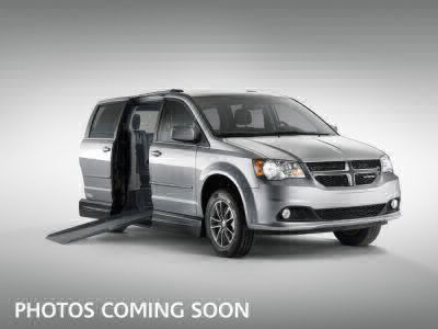 New Wheelchair Van for Sale - 2018 Dodge Grand Caravan GT Wheelchair Accessible Van VIN: 2C4RDGEG6JR250392