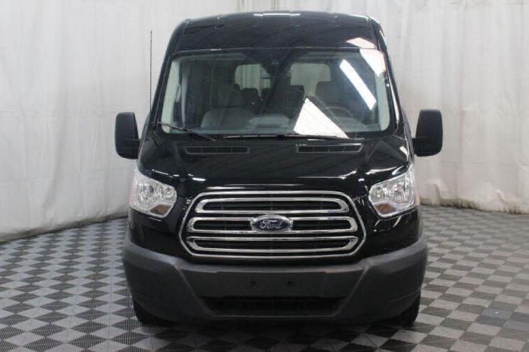 2018 Ford Transit Passenger 350 XLT Wheelchair Van For Sale #9