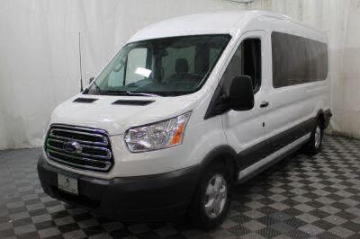 2017 Ford Transit Passenger Wheelchair Van For Sale -- Thumb #10