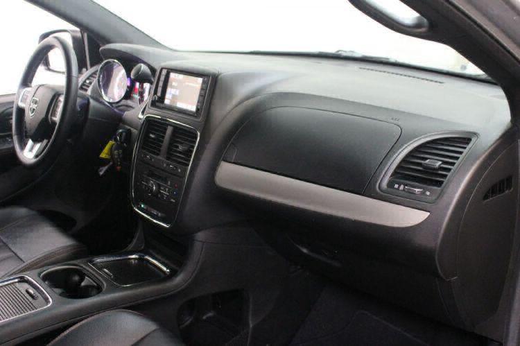 2017 Dodge Grand Caravan GT Wheelchair Van For Sale #24