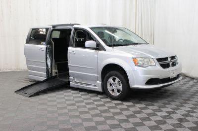 Used Wheelchair Van for Sale - 2011 Dodge Grand Caravan Mainstreet Wheelchair Accessible Van VIN: 2D4RN3DG0BR639721
