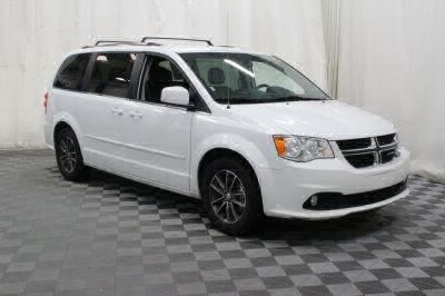 New Wheelchair Van for Sale - 2017 Dodge Grand Caravan SXT Wheelchair Accessible Van VIN: 2C4RDGCG0HR678259