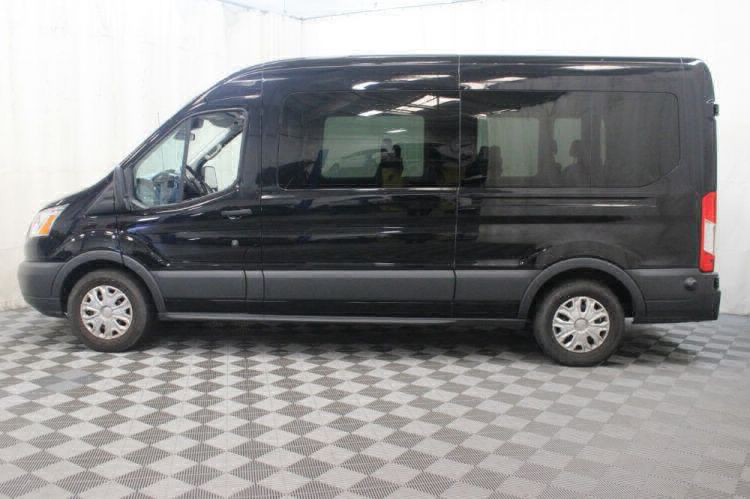 2018 Ford Transit Passenger 350 XLT Wheelchair Van For Sale #7