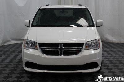 2012 Dodge Grand Caravan Wheelchair Van For Sale -- Thumb #14