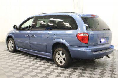 2007 Dodge Grand Caravan SXT Wheelchair Van For Sale -- Thumb #7