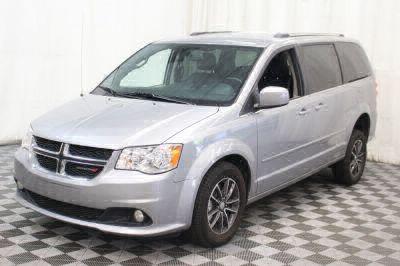 2017 Dodge Grand Caravan Wheelchair Van For Sale -- Thumb #39