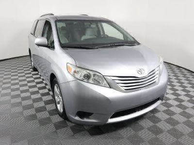 New Wheelchair Van for Sale - 2016 Toyota Sienna LE Standard Wheelchair Accessible Van VIN: 5TDKK3DC1GS705812
