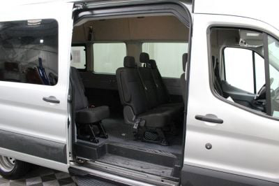 2018 Ford Transit Wagon Wheelchair Van For Sale -- Thumb #10
