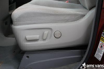 2011 Toyota Sienna Wheelchair Van For Sale -- Thumb #15