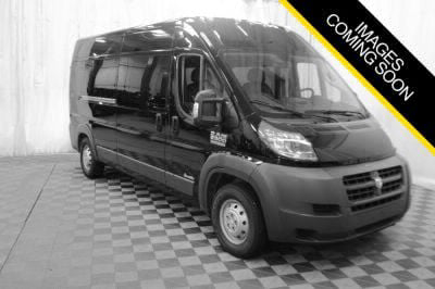 New Wheelchair Van for Sale - 2018 Dodge Promaster 2500 Wheelchair Accessible Van VIN: 3C7WRVPG9JE129916