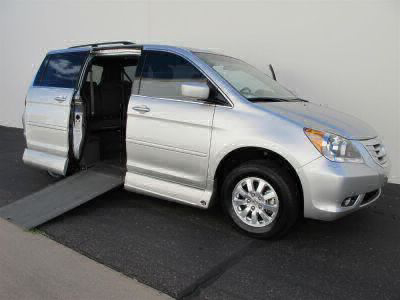 2008 Honda Odyssey Wheelchair Van For Sale -- Thumb #3