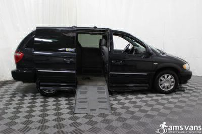 2004 Chrysler Town and Country Wheelchair Van For Sale -- Thumb #2