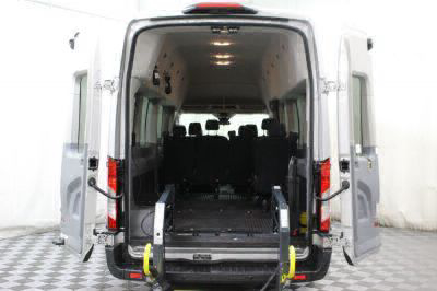 2018 Ford Transit Wagon Wheelchair Van For Sale -- Thumb #4