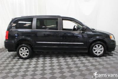 2011 Chrysler Town and Country Wheelchair Van For Sale -- Thumb #9
