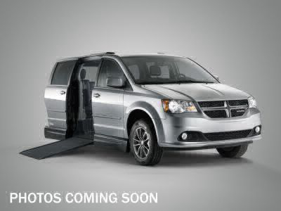 New Wheelchair Van for Sale - 2019 Dodge Grand Caravan SXT Wheelchair Accessible Van VIN: 2C4RDGCGXKR662920