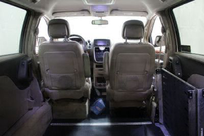 2014 Chrysler Town and Country Wheelchair Van For Sale -- Thumb #25