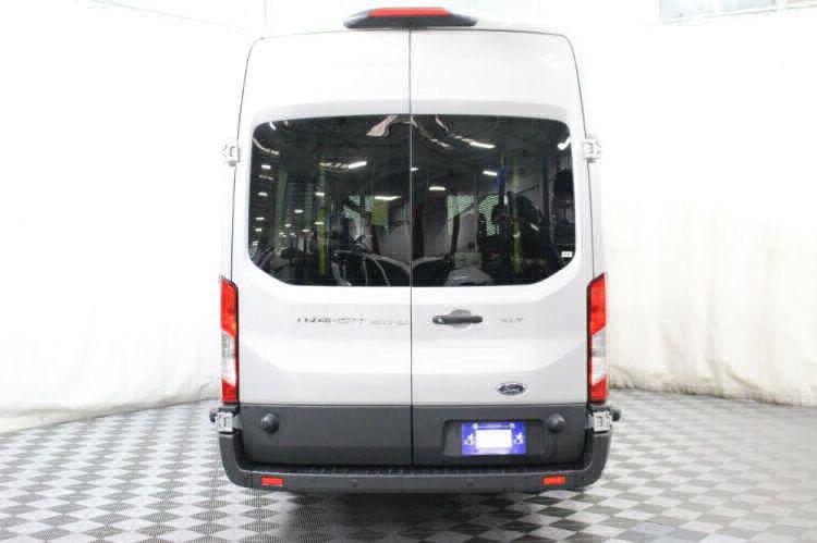 2018 Ford Transit Wagon 350 XLT-HD 15 Wheelchair Van For Sale #14