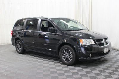 Commercial Wheelchair Vans for Sale - 2017 Dodge Grand Caravan SXT ADA Compliant Vehicle VIN: 2C4RDGCG7HR581088