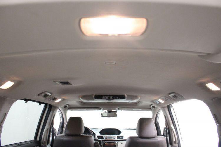 2014 Honda Odyssey Touring Elite Wheelchair Van For Sale #6