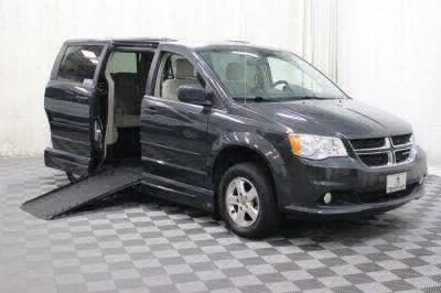 2011 Dodge Grand Caravan Wheelchair Van For Sale -- Thumb #1