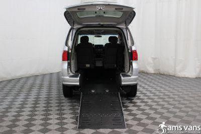 2009 Volkswagen Routan Wheelchair Van For Sale -- Thumb #2