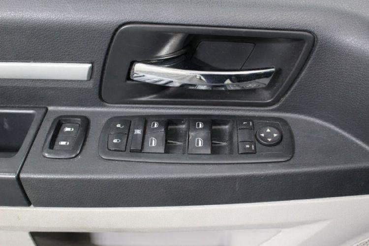2008 Dodge Grand Caravan SXT Wheelchair Van For Sale #19