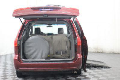 2010 Toyota Sienna Wheelchair Van For Sale -- Thumb #6