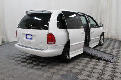 2000 Dodge Grand Caravan Wheelchair Van For Sale -- Thumb #3