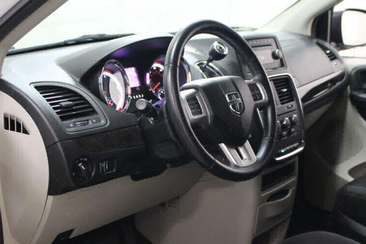 2015 Dodge Grand Caravan SXT Wheelchair Van For Sale #20