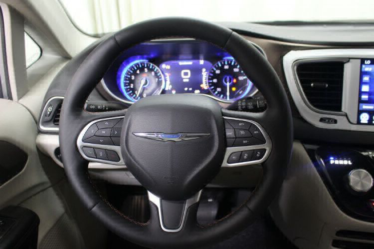 2017 Chrysler Pacifica Touring-L Plus Wheelchair Van For Sale #22
