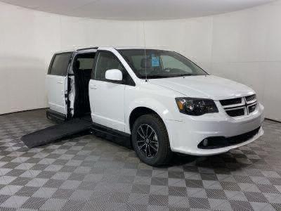 New Wheelchair Van for Sale - 2019 Dodge Grand Caravan GT Wheelchair Accessible Van VIN: 2C4RDGEG1KR535213