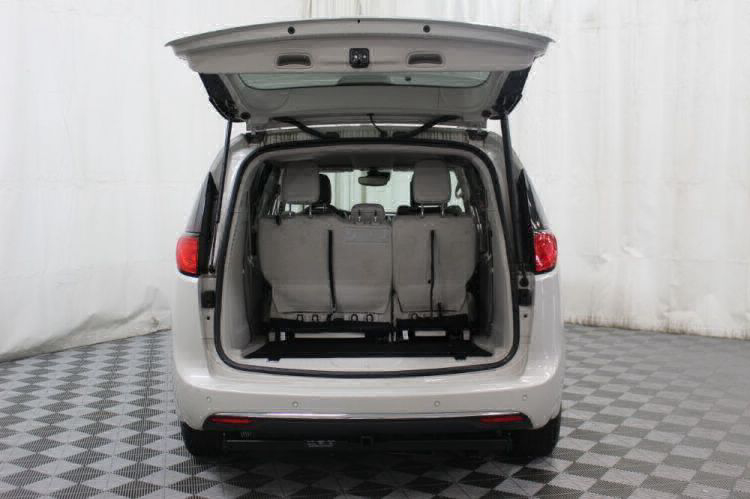 2017 Chrysler Pacifica Touring-L Plus Wheelchair Van For Sale #9