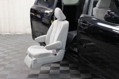 2014 Toyota Sienna Wheelchair Van For Sale -- Thumb #37