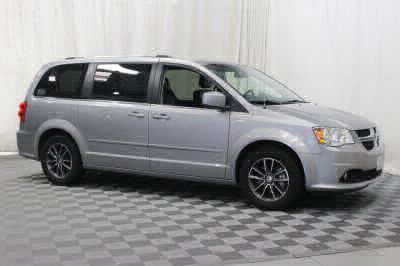 Commercial Wheelchair Vans for Sale - 2017 Dodge Grand Caravan SXT ADA Compliant Vehicle VIN: 2C4RDGCG3HR799979