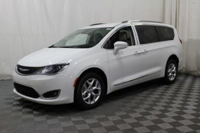 2017 Chrysler Pacifica Wheelchair Van For Sale -- Thumb #12